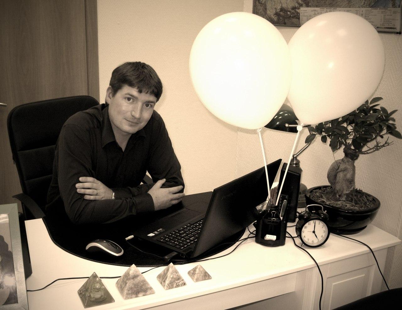 Виталий Бобров