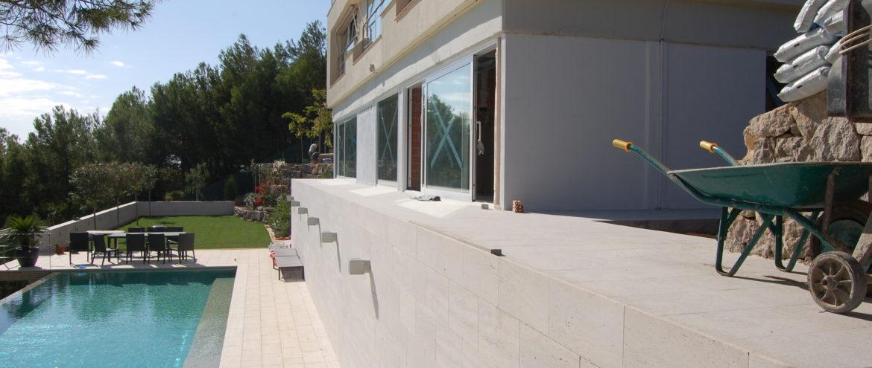 Renovación de viviendas en Barcelona