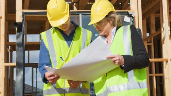 Инженер – строитель в Барселоне