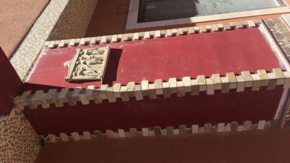 Отделка дома в Барселоне