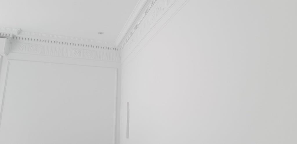 Покраска стен и потолков в Барселоне