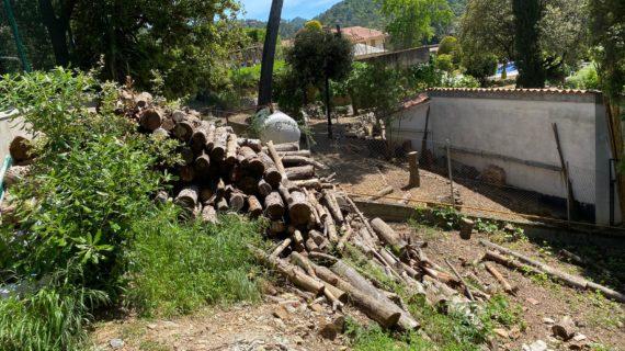 Подготовка участка под строительство и ландшафтный дизайн
